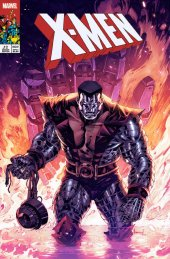 X-Men #12 Kael Ngu Unknown Comics Exclusive Variant