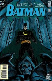 Comic Book Releases for February 1, 1995
