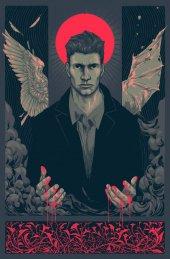 Angel #3 2nd Printing