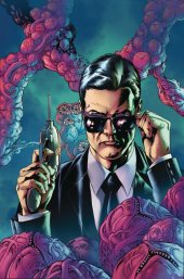 Conspiracy: Men In Black #1 Cover B Vitorino