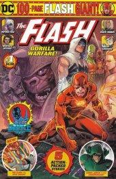 Flash Giant #1 Walmart Edition