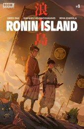 Ronin Island #1