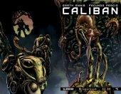 Caliban #5 Wrap Cover