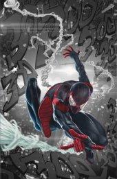 Miles Morales: Spider-Man #19 Skan Srisuwan Variant C