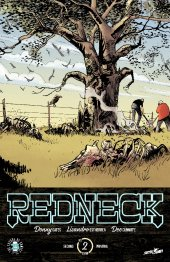 Redneck #2 2nd Printing