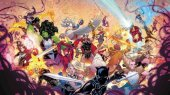 War of the Realms #1 Young Guns Wrap Around