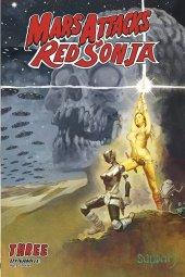 Mars Attacks Red Sonja #3