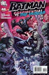 Batman Confidential #44