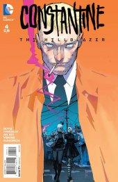 Constantine: The Hellblazer #4