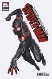 Miles Morales: Spider-Man #1 Adi Granov Variant