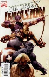 Secret Invasion #2 2B