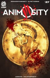 Animosity #27