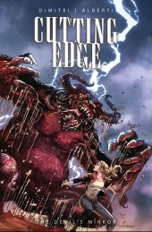 Cutting Edge: The  Devil's Mirror #1