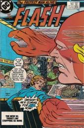The Flash #334