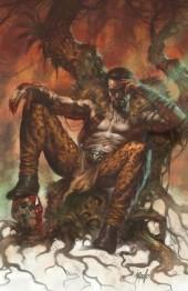 The Amazing Spider-Man #19 ComicXposure Exclusive Lucio Parrillo Virgin Variant