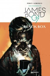 James Bond: Black Box #1 Cover C Masters
