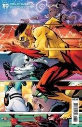 Teen Titans #39 Variant Edition