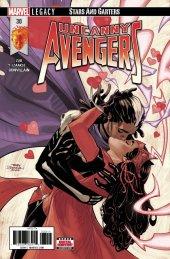Uncanny Avengers #30