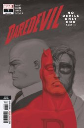 Daredevil #7 2nd Printing
