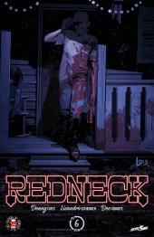 Redneck #6 Lorenzo De Felici Variant