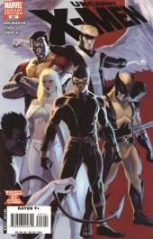 Uncanny X-Men #497 Djurdjevic Variant