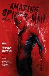 The Amazing Spider-Man #800 Dell