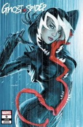 Ghost-Spider #9 Mike Mayhew Variant