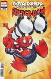 Spider-Ham #3 1:25 Nakayama Variant