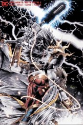 Dark Nights: Death Metal #2 Jay Anacleto Variant B