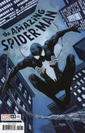 The Amazing Spider-Man #49 Asrar Variant