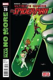 Ultimate Comics Spider-Man #28