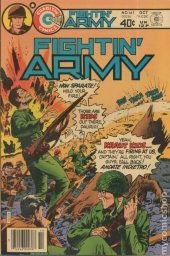 Fightin' Army #141