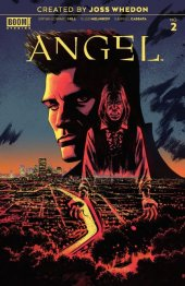 Angel #2 One Per Store Variant