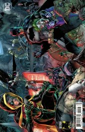 Detective Comics #1000 Midnight Release Variant