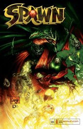 Spawn #123 Digital Edition