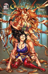 grimm fairy tales #89