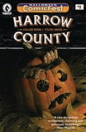 Harrow County #1 Halloween ComicFest 2016