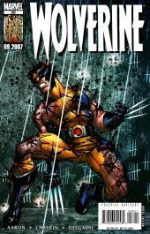 Wolverine #56