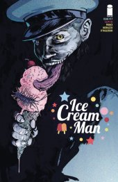 Ice Cream Man #17 Cover B Walsh