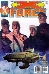 X-Force #111