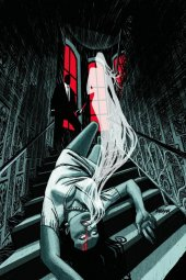 Ghosts #1 Variant Edition