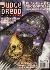 Judge Dredd: The Megazine #78