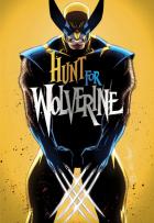 Hunt for Wolverine #1 J Scott Campbell B