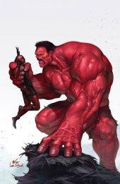 The Immortal Hulk #21 InHyuk Lee Variant B