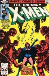 the x-men #134