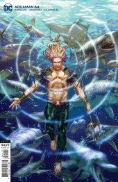 Aquaman #64 Variant Cover
