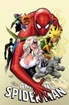 The Amazing Spider-Man #1 Greg Land Variant A