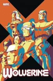 Wolverine #2 God Loves Man Kills Variant Edition