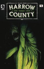 Tales From Harrow Country: Death
