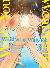 Weathering With You Vol. 3 TP